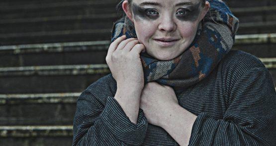 Portrait of Hannah Sampson from The Awakening.