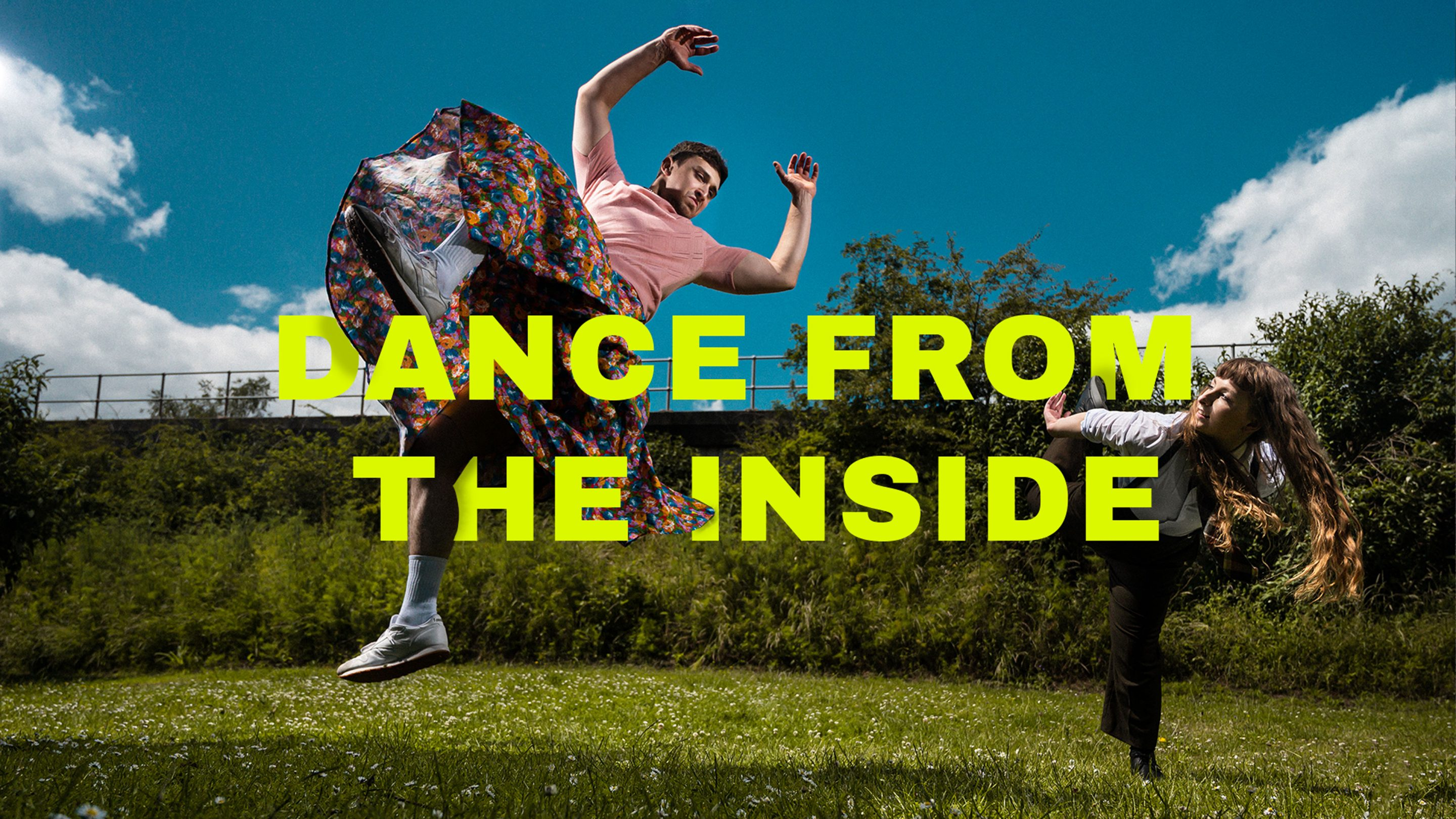Dance From The Inside